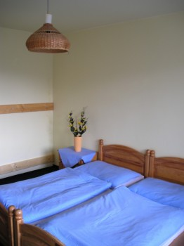 Cheap accommodation for groups