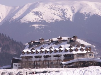 Cheap accommodation in Parksnow Donovaly, Slovakia